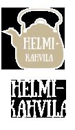 Kahvila Helmi Logo